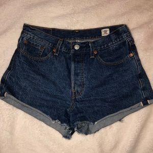 Rare Levi Shorts